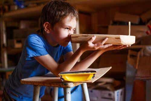 Comment inculquer la persévérance aux enfants ?