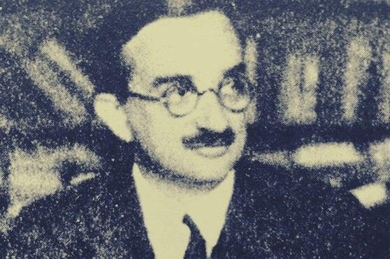 Géza Róheim est une grande figure de la psychanalyse