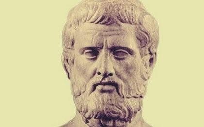 7 citations merveilleuses d'Homère, le génie de la poésie antique