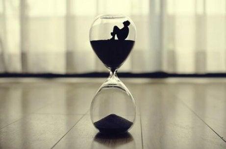 l'effet Zeigarnik et le passage du temps