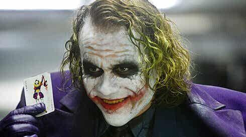 Le Joker, ou le parfait méchant
