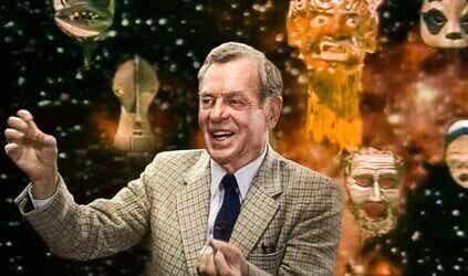 Joseph Campbell et le puissance du mythe