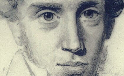 Soren Kierkegaard : biographie du père de l'existentialisme