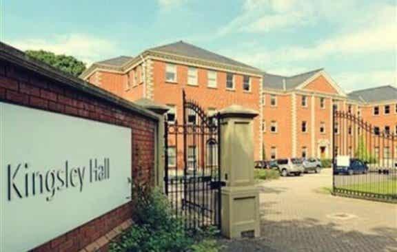 La fascinante histoire du Kingsley Hall, le temple de l'antipsychiatrie