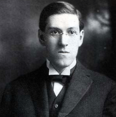 Les meilleures citations de HP Lovecraft
