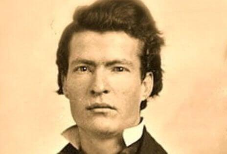Mark Twain jeune