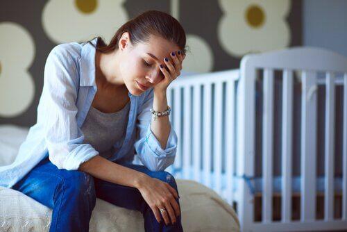 soins personnels pour les mères occupées