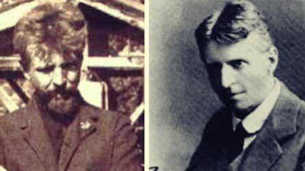 Otto Gross : biographie d'un autre psychiatre