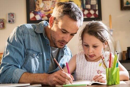 éducation de nos enfants