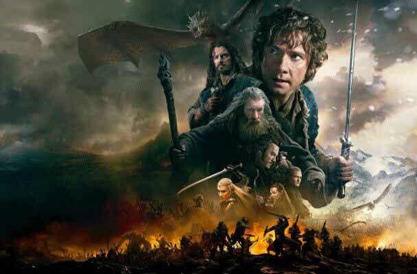 Le Hobbit : sortir de notre zone de confort