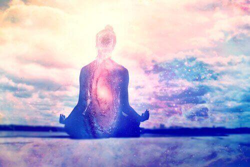 Le Nirvana, ou l'état de libération