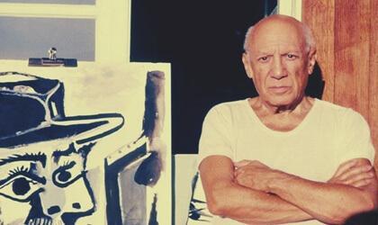 7 phrases géniales de Pablo Picasso