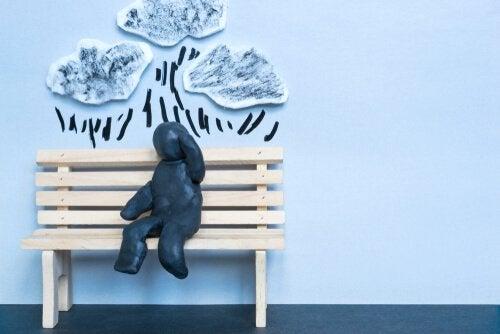 Quelle région du cerveau est responsable du pessimisme ?