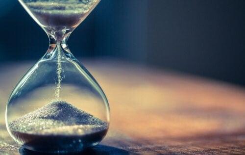 l'art de savoir attendre