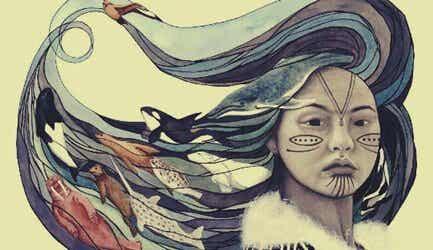 Sedna, une belle légende inuite