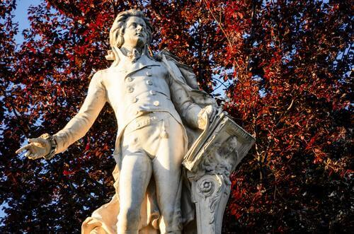 Wolfang Amadeus Mozart, biographie d'un génie immortel