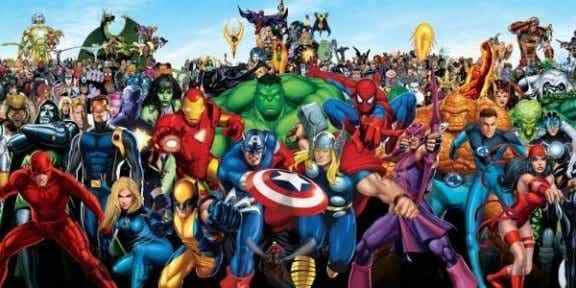 Les super-héros et la morale