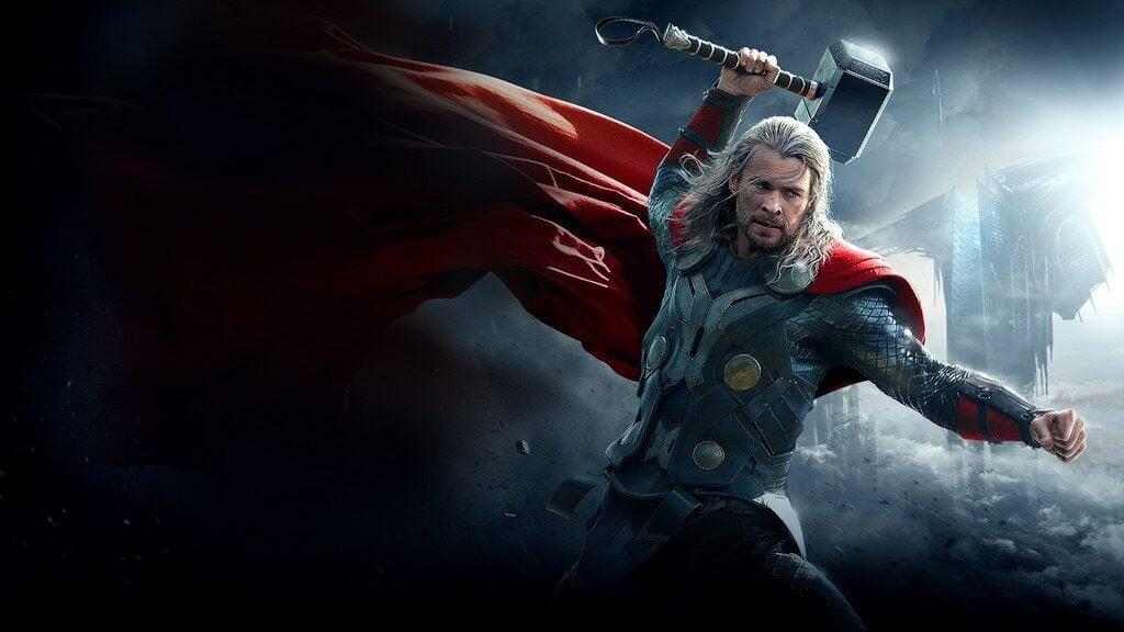 super-héros