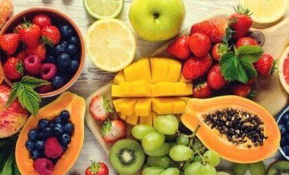 La vitamine C nous aide à réduire le stress