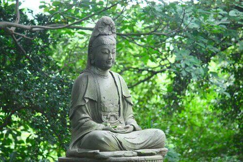 Zazen, le secret du zen