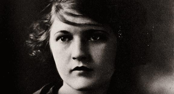 Zelda Fitzgerald : biographie d'une muse brisée