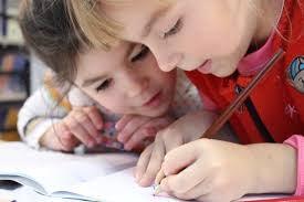 apprendre aux enfants l'importance du partage