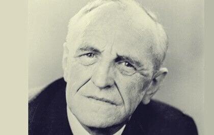 Donald Woods Winnicott, biographie du psychanalyste qui a innové en pédiatrie
