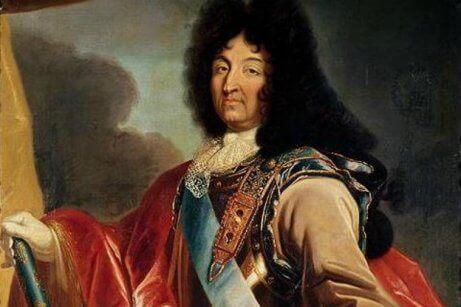 Louis XIV : biographie du Roi Soleil