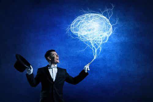 Quel lien existe-t-il entre la magie et le cerveau ?