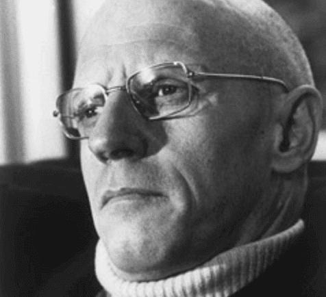 panoptique de Foucault