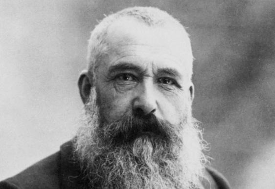 Monet : biographie du père de l'impressionisme