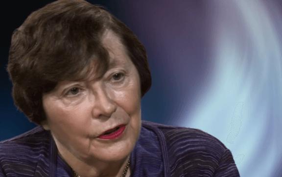 Nancy Andreasen : biographie et études sur la schizophrénie