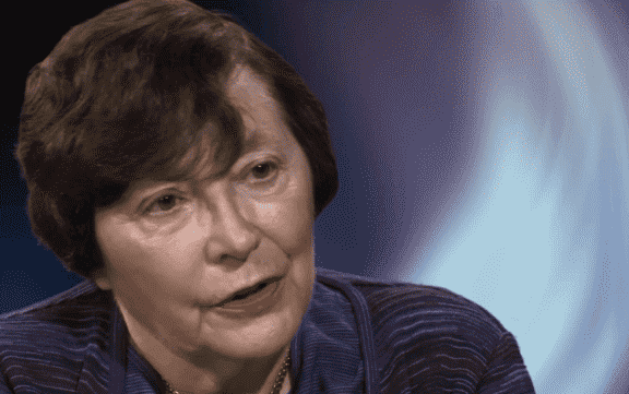Nancy Andreasen: biographie et études sur la schizophrénie