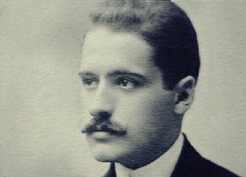 Ortega y Gasset jeune