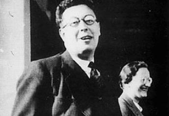Otto Fenichel, psychanalyste de deuxième génération