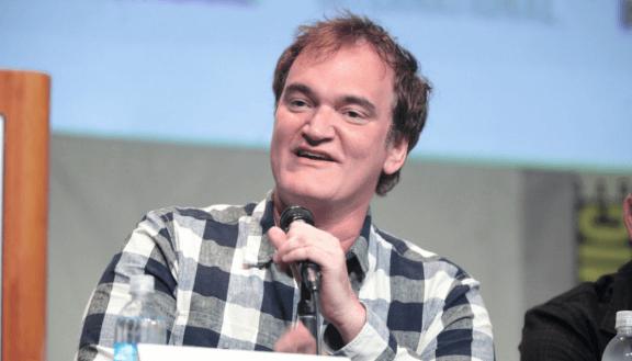 Le cinéma de Quentin Tarantino, ou l'esthétique de la violence