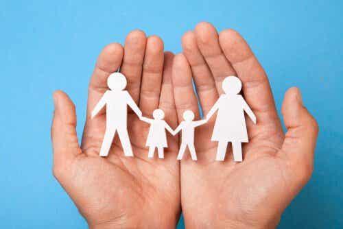 L'importance des rôles familiaux