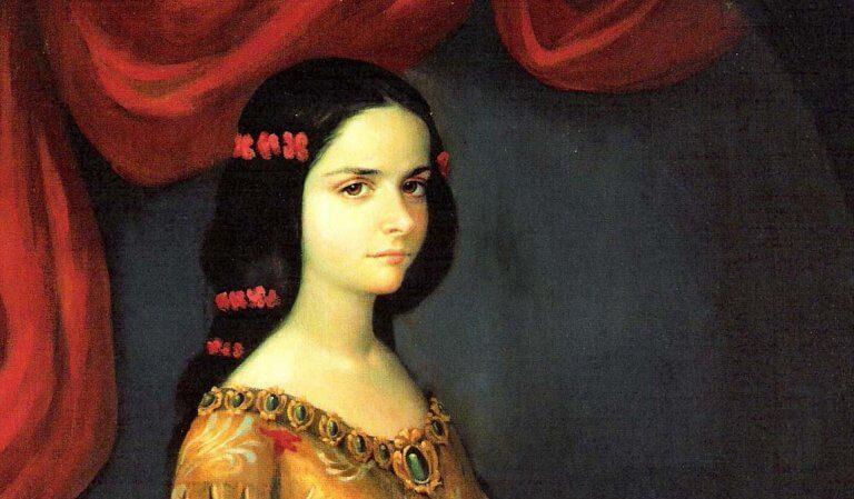 Soeur Juana Inés de la Cruz