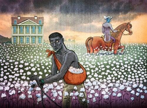 histoire des deux esclaves