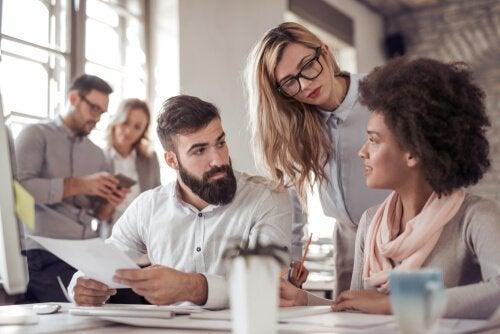 salaire émotionnel dans l'entreprise