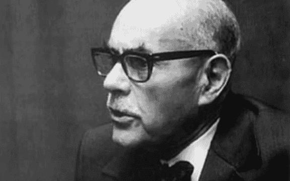 Wilfred Bion : biographie et œuvres les plus frappantes
