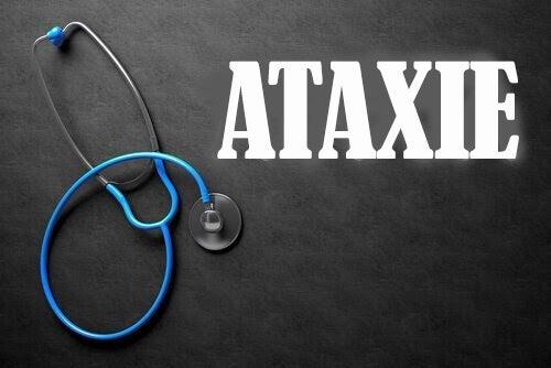 Ataxie: symptômes, causes et traitement