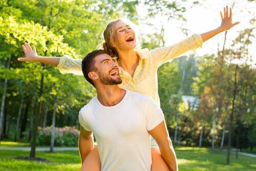 Le couple, ou une relation qui permet de mûrir