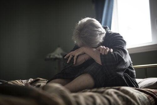 La dépression chez les personnes âgées : comment se manifeste-t-elle ?