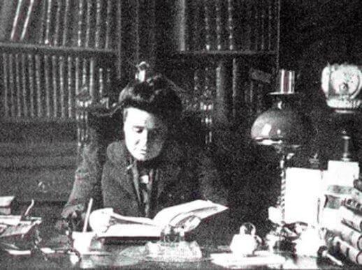 Dolores Aleu Riera, la première espagnole diplômée en médecine