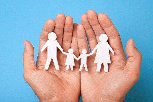 La thérapie systémique et la famille