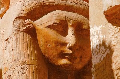 Sobekneferu, la première reine d'Egypte