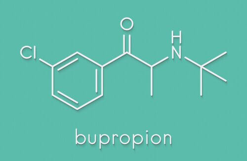 formule du bupropion