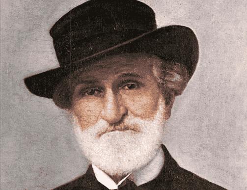 Verdi : biographie d'un monstre sacré