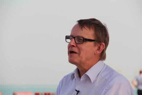 Les prédictions de Hans Rosling, le prophète de la démographie